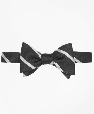 Brooks Brothers BB#3 Rep Bow Tie
