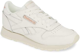 b75669dbec6 Reebok White Women s Sneakers - ShopStyle