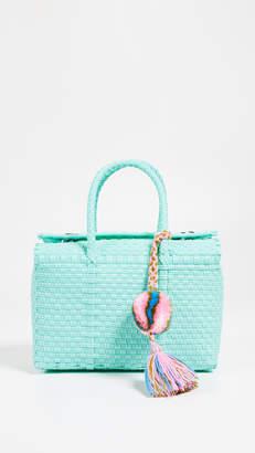 LIKELY Mini Ali Basket Bag