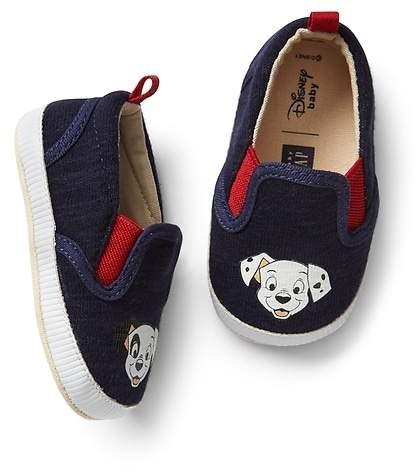 babyGap   Disney Baby Dalmatians slip-on sneakers