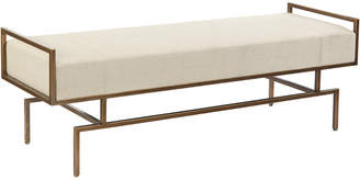 John-Richard Collection John Richard Large Wiggins Bench