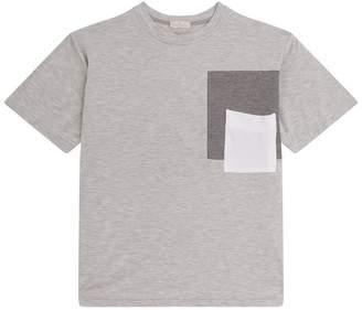 Homebody Patch Pocket Short Sleeve T-shirt