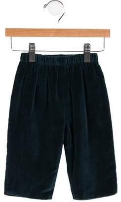 Velveteen Boys' Velvet Casual Pants w/ Tags