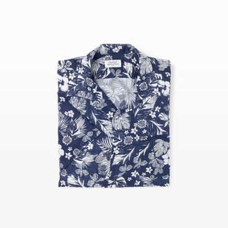 Club Monaco Hartford Short-Sleeve Shirt