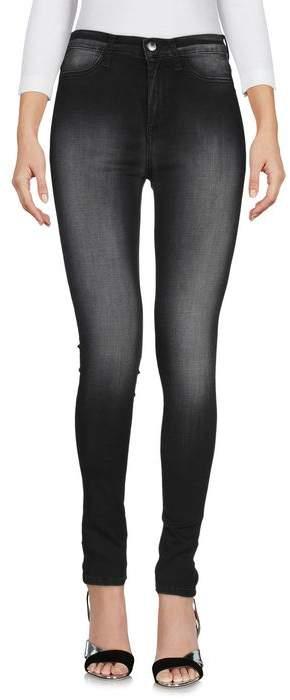#LOVE IT Denim trousers