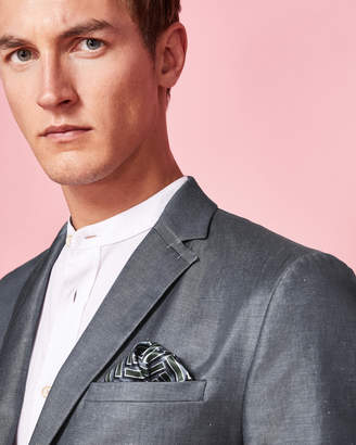 Ted Baker NUBLAZ Modern fit blazer