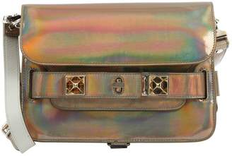 Proenza Schouler PS11 patent leather handbag