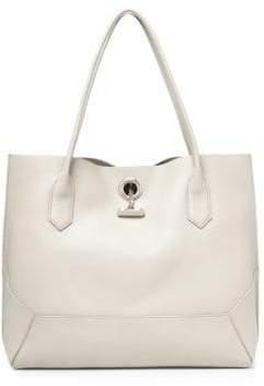 Waverly Leather Tote