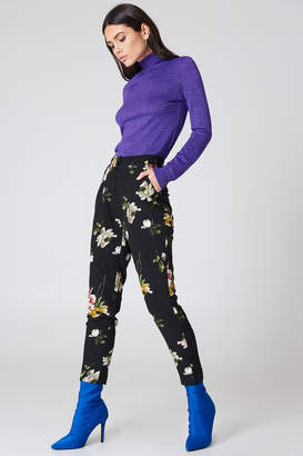 Rut & Circle Rut&Circle Elsa FLower Pants