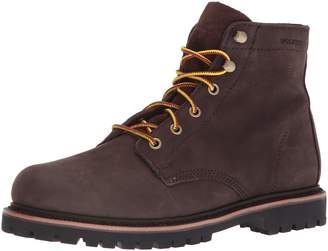 Wolverine 1883 Men's Plainsman Winter Boot