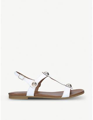Carvela Comfort Saz embellished leather sandals