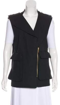 Thomas Wylde Sleeveless Knit Vest