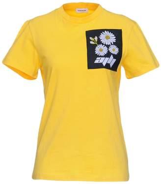Au Jour Le Jour T-shirts - Item 12160601BB