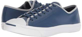 Converse Jack Purcell - Leather Ox Shoes