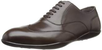 Harry's of London Men's Grant Oxford Shoes