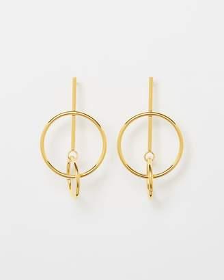 Dany Earrings