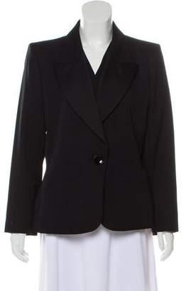 Saint Laurent Vintage Vest Set
