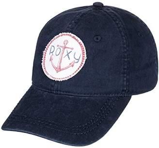 Roxy Junior's Dear Believer Baseball Hat