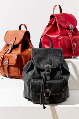 Urban Outfitters Classic Western Drawstring Backpack