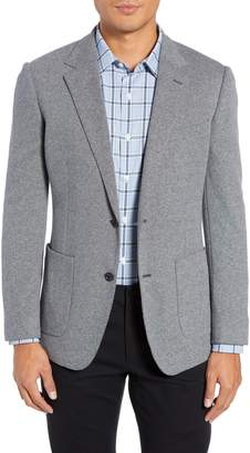 Bonobos Jetsetter Trim Fit Knit Cotton Sport Coat