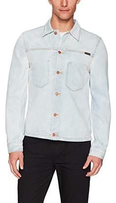 Nudie Jeans Men's Ronny Denim Jacket