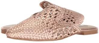 Kristin Cavallari Camille Mule Women's Flat Shoes