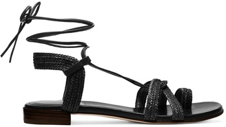 The Looping Sandal $398 thestylecure.com