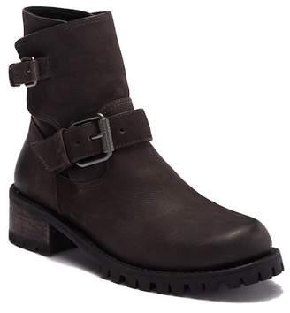 AllSaints Shoreditch Buckle Boot
