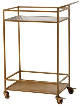 Abbyson Living Marriot Kitchen Bar Cart