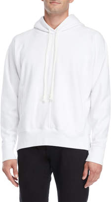 Beautiful Ful French Terry Center Seam Hoodie