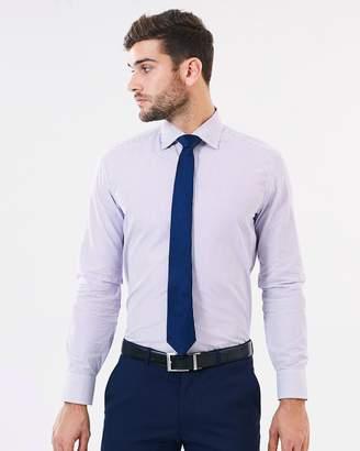Reese Stripe Shirt