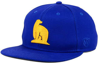 Top of the World Alaska Fairbanks Nanooks League Snapback Cap