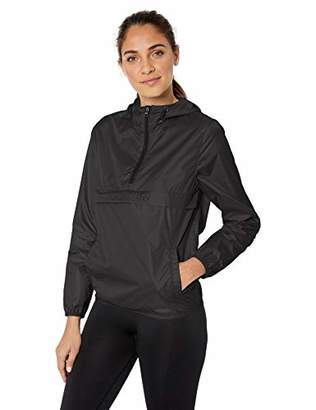 Starter Standard Women's Popover Packable Jacket