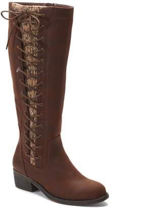 So SO Reply Women's Riding Boots