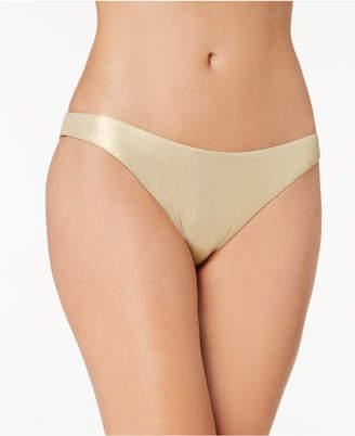 Trina Turk Medallion Metallic Hipster Bikini Bottoms Women's Swimsuit