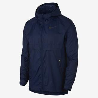 Nike Shield Men's Running Jacket