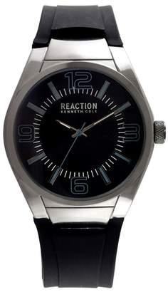 Kenneth Cole Reaction Men's Analog Quartz Sport Watch, 45mm