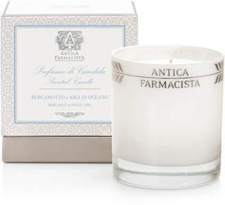 Antica Farmacista Bergamot & Ocean Aria Scented Candle, 9 oz.
