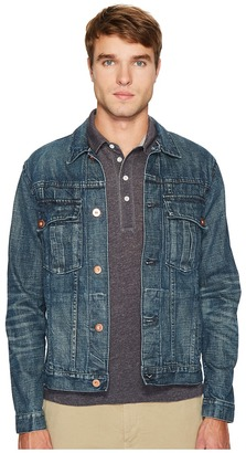 Billy Reid - Distressed Clayton Jacket Men's Clothing $395 thestylecure.com