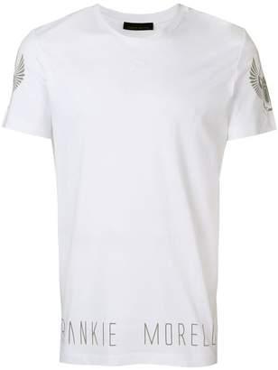 Frankie Morello Laika T-shirt