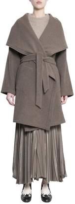 Dusan Cashmere Coat