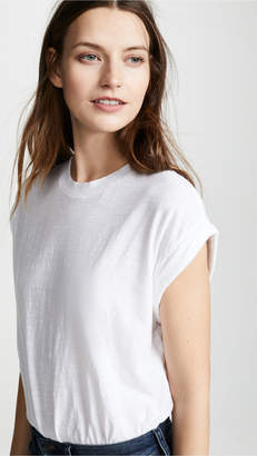 Current/Elliott The Bonn Muscle Tee