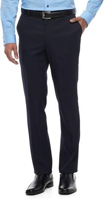 Apt. 9 Big & Tall Slim-Fit Essential Dress Pants