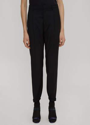 Prada Elasticated Cuff Pants