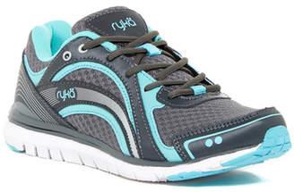 Ryka Aries Mesh Walking Sneaker - Wide Width Available