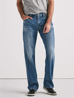 Lucky Brand 181 RELAXED STRAIGHT JRAN
