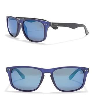 Timberland Rectangular Sunglasses