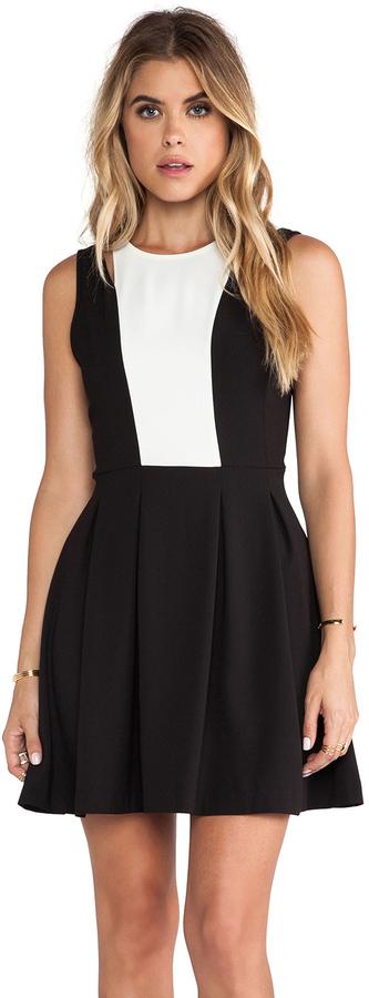 BB Dakota Barrett Dress