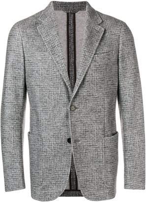 Ermenegildo Zegna single-breasted blazer