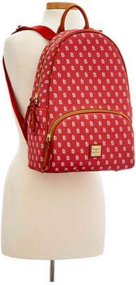 Dooney & Bourke St. Louis Cardinals Signature Backpack